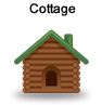 Cottage Listing.