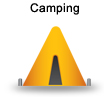 Campground Listing.