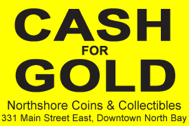 Northshore Coins and Collectibles