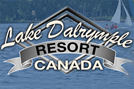 Lake Dalrymple Resort photo.