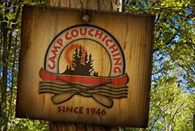 Camp Couchiching photo.
