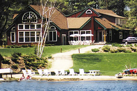 Trillium Resort and Spa