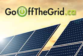Go Off The Grid - Solar Systems