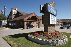Hotels In North Bay Ontario On Lakeshore Drive