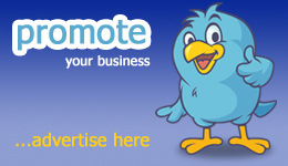 Promote your business... advertise here