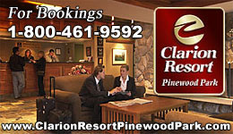 Clairon Resort