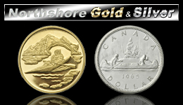 Northshore Gold and Silver