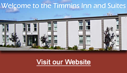 Timmins Inn  Suites